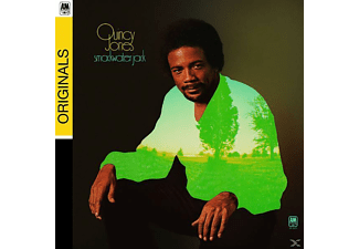 Quincy Jones - Smackwater Jack - (CD)