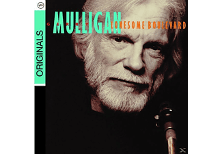 Gerry Mulligan - Lonesome Boulevard [CD]