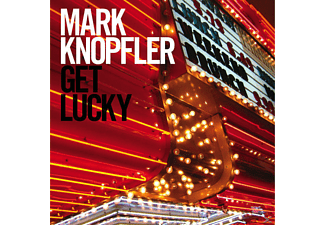 Mark Knopfler - GET LUCKY [CD]