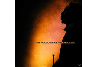 Roy Hargrove Big Band - Emergence - (CD)