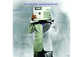 Q-tip - The Renaissance [CD]
