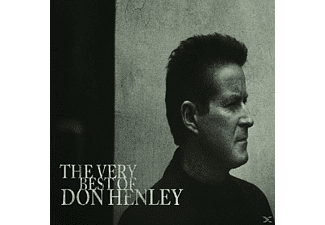 Don Henley - The Very Best Of [CD]