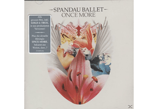 Spandau Ballet - Once More [CD]
