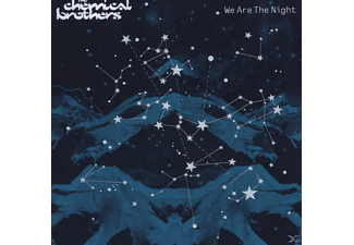 The Chemical Brothers - We Are The Night - (CD)