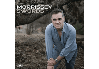 Morrissey - Swords [CD]