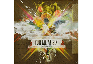 You Me At Six - Hold Me Down - (CD EXTRA/Enhanced)