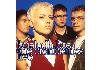 The Cranberries - Bualadh Bos: The Cranberries Live [CD]