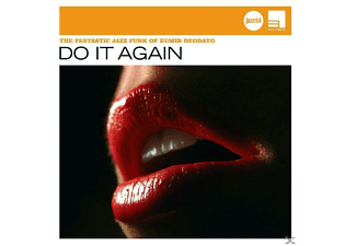Deodato - DO IT AGAIN (JAZZ CLUB) [CD]