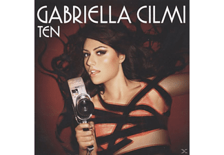 Gabriella Cilmi - Ten [CD EXTRA/Enhanced]