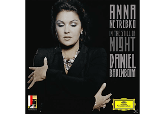 Netrebko, Anna/Barenboim, Daniel In The Still Of Night Chor / Lied CD