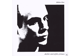 Brian Eno - BEFORE AND AFTER SCIENCE (2004 REMASTERED) [CD]