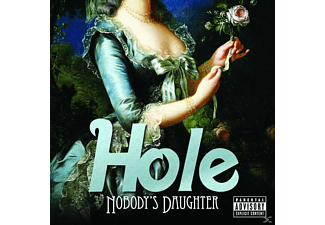 Hole - Nobody's Daughter (CD)