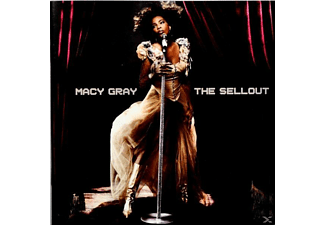 Macy Gray - The Sellout - (CD)