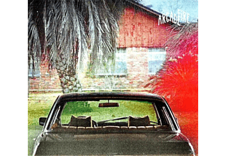 Arcade Fire The Suburbs Independent CD