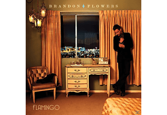 Brandon Flowers - Flamingo [CD]