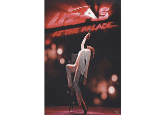 Liza Minnelli - Liza's At The Palace - (Blu-ray)