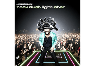 Jamiroquai - ROCK DUST LIGHT STAR - (CD)