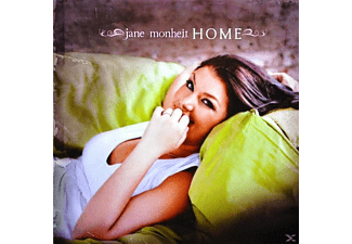 Jane Monheit - Home [CD]