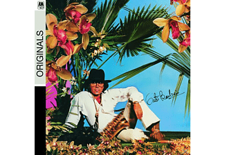 Gato Barbieri - Tropico [CD]