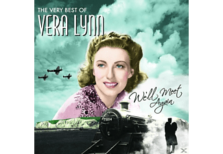 Lynn Vera - We'll Meet Again, The Very Best Of Vera Lynn - (CD)