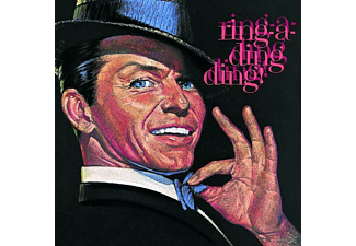 Frank Sinatra - Ring A Ding Ding - (CD)