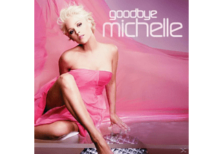 Michelle - Goodbye Michelle [CD]