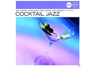 VARIOUS - COCKTAIL JAZZ (JAZZ CLUB) - (CD)