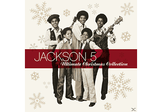 The Jackson 5 - Jackson 5: Ultimate Christmas Collection [CD]