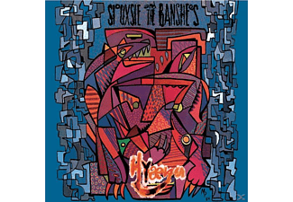 Siouxsie and the Banshees - Hyaena (Remastered & Expanded) [CD]