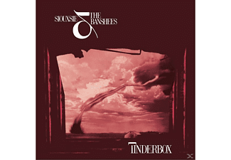 Siouxsie and the Banshees - Tinderbox (Remastered & Expanded) [CD]