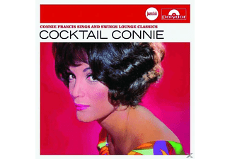 Connie Francis - Cocktail Connie (Jazz Club) [CD]