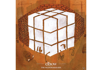 Elbow - The Seldom Seen Kid-Abbey Road Live (Jewel Case) - (CD + DVD Video)