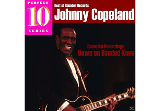 Johnny Copeland - Best Of Rounder: Down On Bended Knee - (CD)