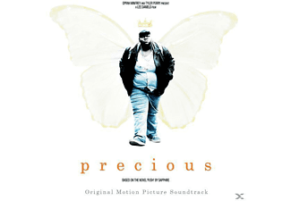 VARIOUS, OST/VARIOUS - Precious - (CD)