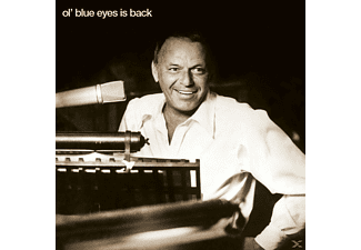 Frank Sinatra - Ol' Blue Eyes Is Back - (CD)