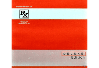 Queens Of The Stone Age - Rated R (Deluxe Edition) - (CD)