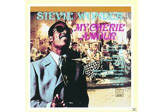 Stevie Wonder - My Cherie Amour [CD]