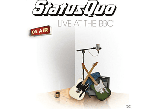 Status Quo - Live At The Bbc - (CD + DVD Video)