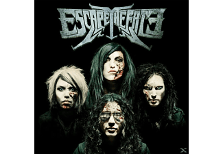 Escape The Fate - Escape The Fate [CD]