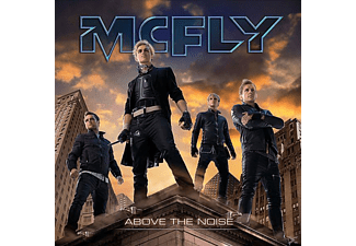 McFly - Above The Noise - (CD)