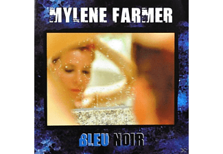 Mylene Farmer - Bleu Noir [CD]