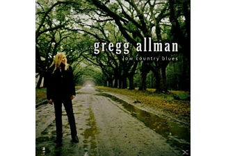 Gregg Allman - Gregg Allman - Low Country Blues [CD]