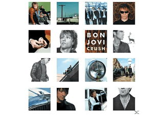 Bon Jovi - Crush (Special Edition) [CD]