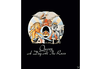 Queen - A Day At The Races (2011 Remastered) Deluxe Edition (CD)