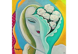 Derek, Derek & the Dominos - Layla And Other Assorted Love Songs (Remastered) - (CD)