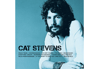 Cat Stevens - Icon [CD]