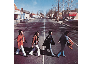 The Mg's, Booker T. & The M.G.'s - Mclemore Avenue (Stax Remasters) - (CD)