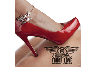 Aerosmith - Tough Love: Best Of The Ballads [CD]