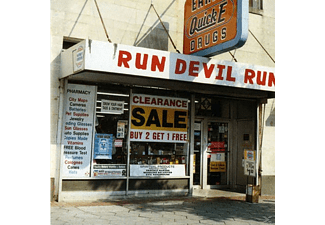 Paul McCartney - Run Devil Run [CD]