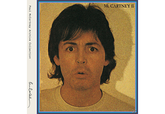 Paul McCartney - Mccartney Ii (2011 Remastered) (Special Edition) - (CD)